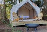 Location vacances Selma - Tentrr - Meadow Escape at Cathis Farm-4
