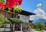 Hôtel Taxenbach - Salzburgerhof-1