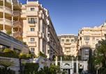 Hôtel La Turbie - Hotel Metropole Monte-Carlo-4