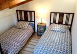 Location vacances La Puebla de Castro - Apartment with 3 bedrooms in Tolva with furnished terrace and Wifi-2