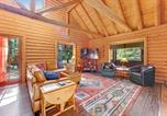 Location vacances Idyllwild - Pine Cone Haven-3
