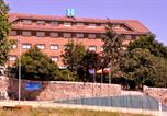 Hôtel Province de Cantabrie - Hotel San Millán-2