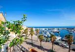 Location vacances Santa Flavia - Solemar Sicilia - Casa Bagnera-2