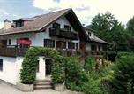 Hôtel Wallgau - Das Posch Hotel-1