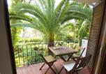 Location vacances Palafrugell - Apartment - 2 Bedrooms with Pool young people group not allowed - 04677-4