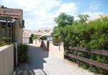 Location vacances Languedoc-Roussillon - Holiday home Village Merlin Port-Leucate-2
