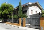 Location vacances Civitanova Marche - Villa indipendente vicino al mare, con giardino e parcheggio-2