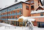 Hôtel Molveno - Hotel Piancastello