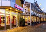 Hôtel Seelze - Hotel Hannover-Garbsen-2