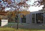Hôtel Ooststellingwerf - Golf Lodge-4