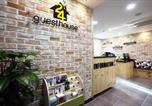 Location vacances Séoul - 24 Guesthouse Myeongdong Avenue-1