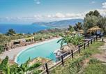Location vacances Montagnareale - Apartment A Gioiosa Marea-1