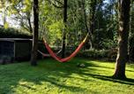 Location vacances Beernem - Kombinn - Holiday Home in the woods around Bruges-3