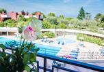 Hôtel Sirmione - Hotel Residence Holiday-1