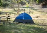 Camping États-Unis - Hermit Gulch Campgrounds-4