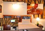 Hôtel White River - @ The Village Lodge-4