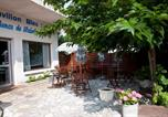 Hôtel Charente-Maritime - Le Pavillon Bleu Hotel Restaurant-1