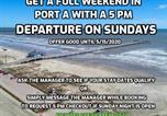 Location vacances Corpus Christi - Fortuna Bay #2 Condo-4