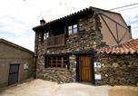 Location vacances Linares de Riofrío - Casa Rural Aquilamas-2