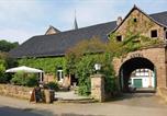 Hôtel Bad Münstereifel - Gasthof Burg Hausen-1