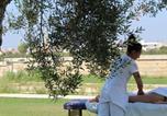 Location vacances Sternatia - Masseria Stali, The Originals Relais-3
