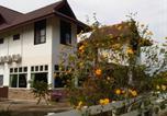 Villages vacances Mu Si - Baan Nub Dao-1