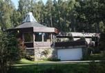 Location vacances Kingussie - Cairngorm Lodge Rothiemurchus-4