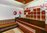 Hôtel Jabalpur - Annpurna Inn-4