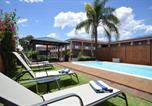 Hôtel Dubbo - Best Western Bluegum Motel-3