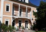 Hôtel Asque - Chambres Rue De Lorry-1