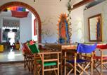 Location vacances Barichara - Hostel Trip Monkey-2