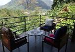 Location vacances Ko Kho Khao - Khaowong Resort Phang Nga-4