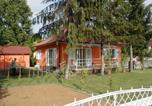 Location vacances Balatonlelle - Holiday home Balatonlelle/Balaton 19186-2