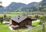 Location vacances Ramsau im Zillertal - Waidachhaus-2