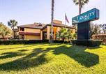 Hôtel Gainesville - Quality Inn University-1
