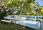 Location vacances Palmetto Bay - Tiny Lake Mobile Homes 6 different types to choose-2