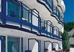 Hôtel Willingen (Upland) - Rüters Parkhotel-2