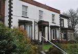 Hôtel Wakefield - Heath House-2
