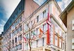 Hôtel Romanel-sur-Lausanne - Hôtel Résidence du Boulevard-1