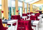 Hôtel Mielno - Royal Park Hotel & Spa-4