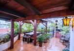 Location vacances Sosua - Plaza Colonial 4 Bedroom Penthouse-3