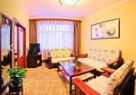 Hôtel Lanzhou - Lanzhou Hualian Hotel-4