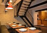 Location vacances Nancy - Suites Jade loft 160 M2-1