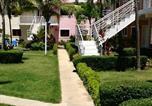 Hôtel Boca Chica - Cocos Village-3