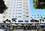 Hôtel Agadir - Studiotel Afoud-1