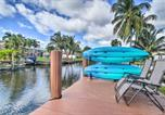 Location vacances Sunrise - Retreat with Dock Near Hollywood Bch Boardwalk!-1