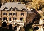 Hôtel Pont-de-Salars - Rêve-1