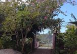 Location vacances Puerto Viejo - Starfruit House-1