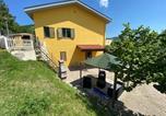 Location vacances Tossicia - Casa in montagna-1