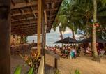 Hôtel Îles Cook - Castaway Resort